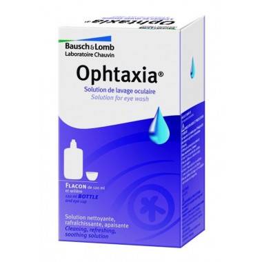 OPHTAXIA 120ml