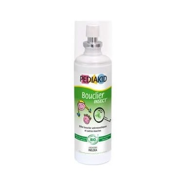 PEDIAKID Bouclier insect' spray 100ml