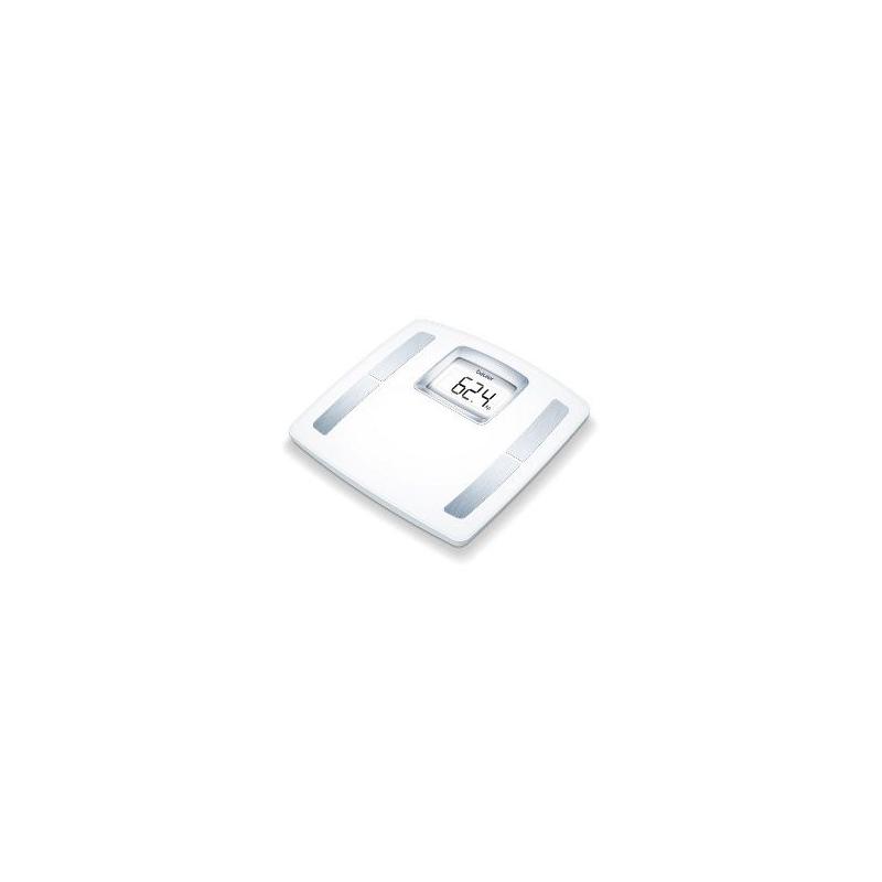 Pèse-personne impédancemètre disponible sur Pharmacasse