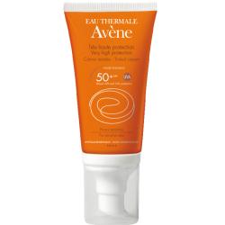 AVENE solaire crème spf50+ teintée 50ml