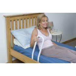 Barre de maintient au lit