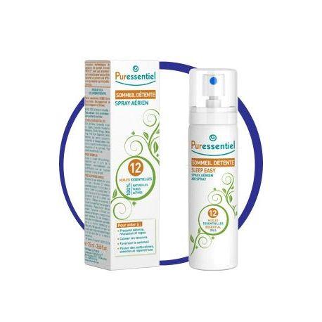 PURESSENTIEL Spray sommeil 75ml disponible sur Pharmacasse