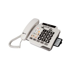 Téléphone Photophone 100 geemarc disponible sur Pharmacasse