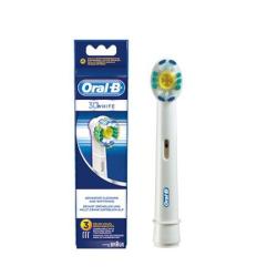 ORAL-B Brossettes 3D White