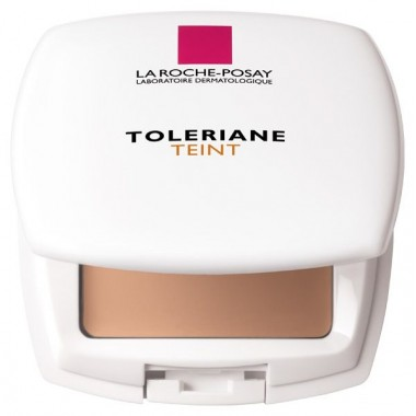 LA ROCHE POSAY Tolériane teint compact 10 9g