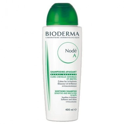 BIODERMA Nodé A shampooing apaisant 400ml