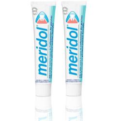 MERIDOL Dentifrice Lot de 2 tubes de 75ml disponible sur Pharmacasse