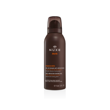 NUXE Rasage de rêve Gel de Rasage Anti-irritation 150ml