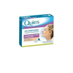 QUIES Bandelettes nasales...