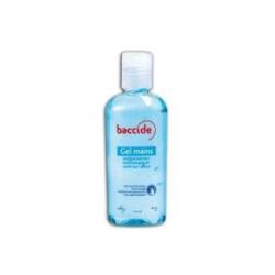 BACCIDE Gel mains antibactérien 30 ml