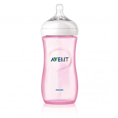 AVENT Biberon natural PP 260ML