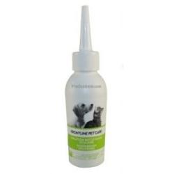 Frontline Petcare Solution Nettoyante Auculaire 125ml
