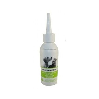 Frontline petcare solution nettoyante oculaire 125ml