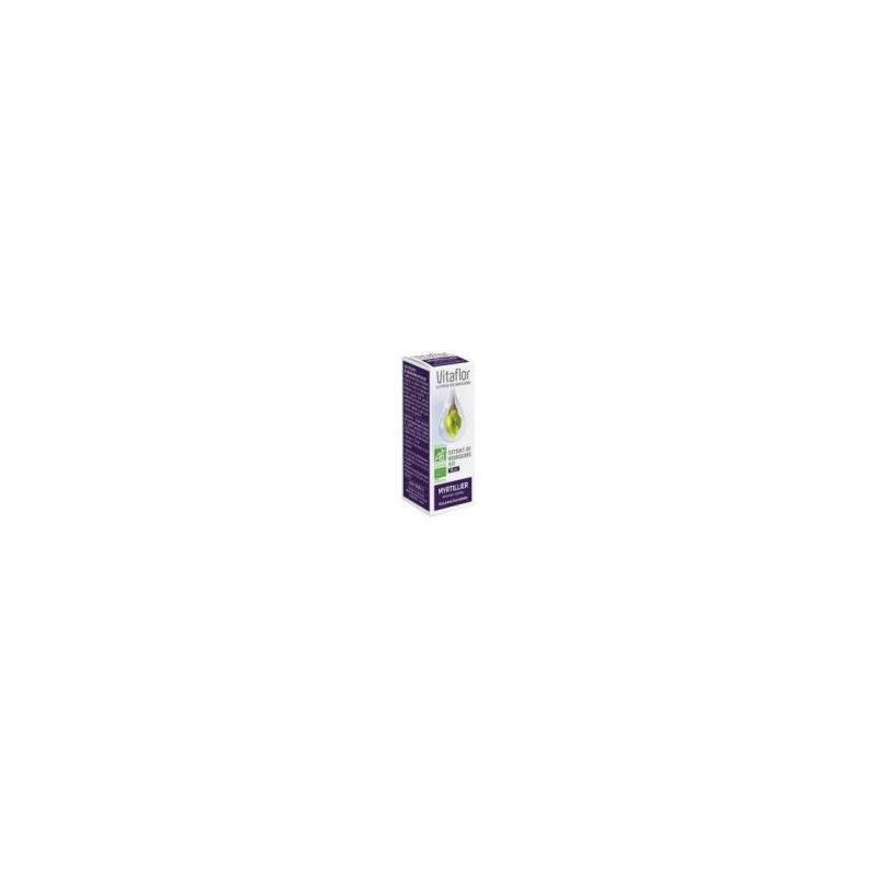 VITAFLOR Bourgeons Myrtillier 15ML disponible sur Pharmacasse