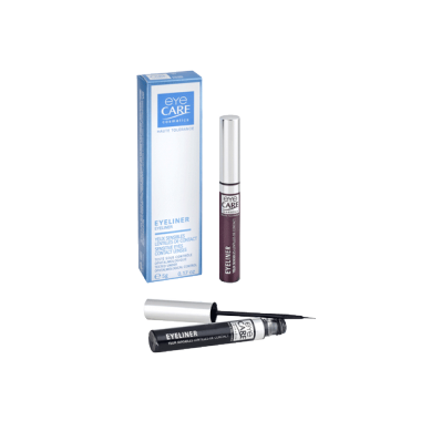 EYE CARE Crayon eyeliner bordeaux 6g