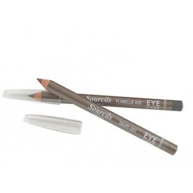 EYE CARE CRAYON À SOURCILS taupe 1,1G