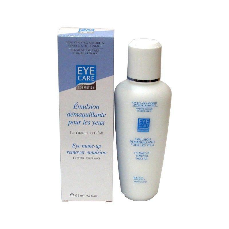 EYE CARE Emulsion démaquillante pour les yeux 125ml disponible sur Pharmacasse