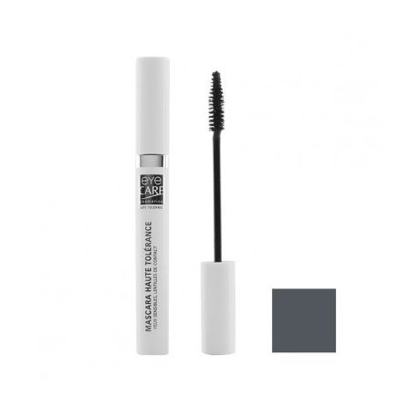 EYE CARE Mascara Haute tolérance  Anthracite disponible sur Pharmacasse