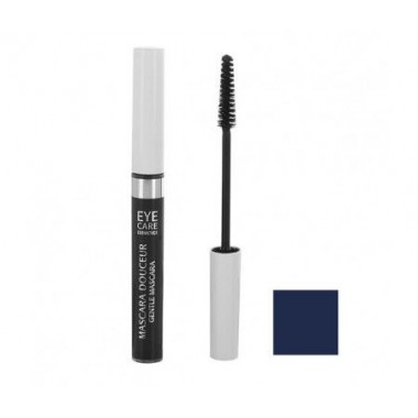 Eye care Mascara douceur Bleu nuit