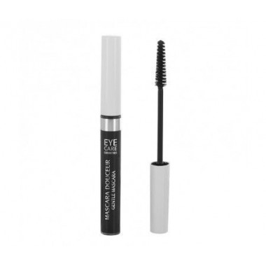 Eye care Mascara douceur Blue jean