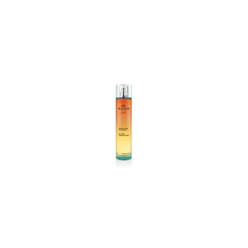NUXE SUN Eau délicieuse parfumante 100ml disponible sur Pharmacasse