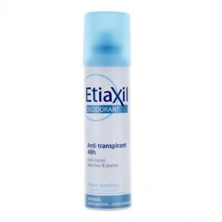 Etiaxil anti-transpirant déodorant 48h aérosol 150 ml