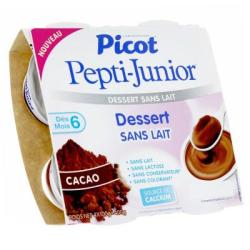 PICOT Pepti-Junior Dessert sans Lait Cacao