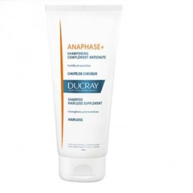 DUCRAY Anaphase+ shampoing complément antichute - 200 ml