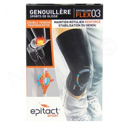 EPITACT SPORT Flex 03 Genouillère S
