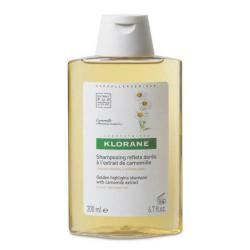KLORANE Shampooing à la camomille 200 ml