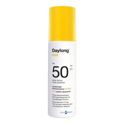 DAYLONG Kids Lait Solaire liposomal 50+ 150ml