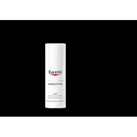 EUCERIN DermoPure MAT Fluide Matifiant 50ml disponible sur Pharmacasse