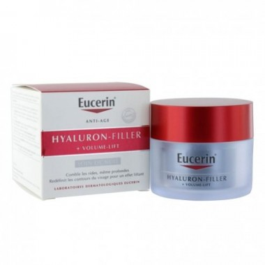 EUCERIN HYALURON-FILLER + VOLUME-LIFT Soin de Nuit 50ml