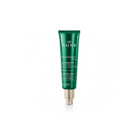 NUXE Nuxuriance Ultra Crème Redensifiante SPF20 PA+++ - 50 ml