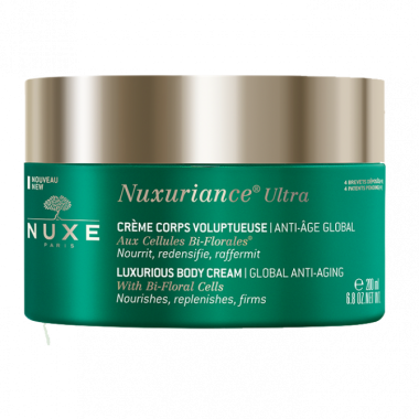 NUXE Nuxuriance crème corps 200ml