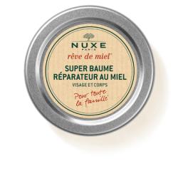 NUXE rêve de miel super baume réparateur au miel pot 40gr