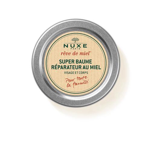 NUXE Rêve de miel super baume réparateur au miel 40g