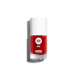 MEME Vernis au silicium rouge 02 10ml