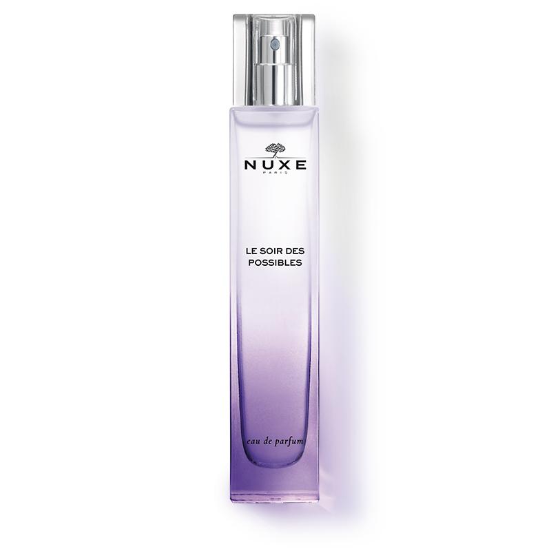NUXE eau de parfum le soir des possibles 50 ml disponible sur Pharmacasse