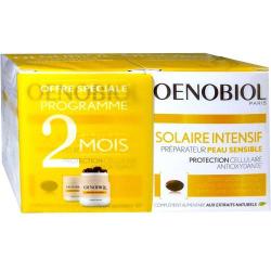 OENOBIOL solaire intensif peau sensible 2X 30 capsules