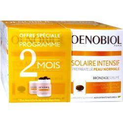 OENOBIOL solaire intensif peau normal 2X30 CAPSULES