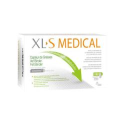 XL-S medical capteur de graisse 180 comprimés