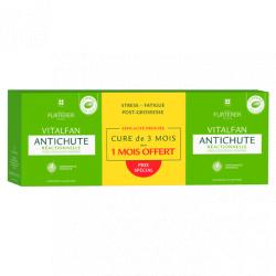 FURTERER - Vitalfan Anti-chute Réactionnelle 3x30 capsules