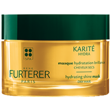 FURTERER - KARITE HYDRA - Masque Hydratation Brillance 200ml