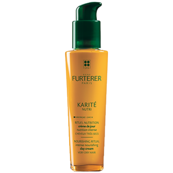 FURTERER - KARITE NUTRI - Crème de Jour Nutrition Intense 100ml