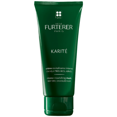 FURTERER - KARITE NUTRI - Masque Nutrition Intense Tube 100ml