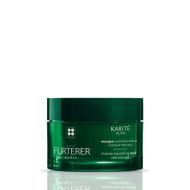 FURTERER - KARITE NUTRI - Masque Nutrition Intense 200ml