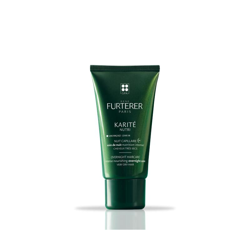 FURTERER - KARITE NUTRI - Nuit Capillaire 75ml disponible sur Pharmacasse