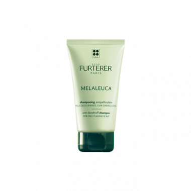 FURTERER - MELALEUCA - Gelée Exfoliante Antipelliculaire 75ml
