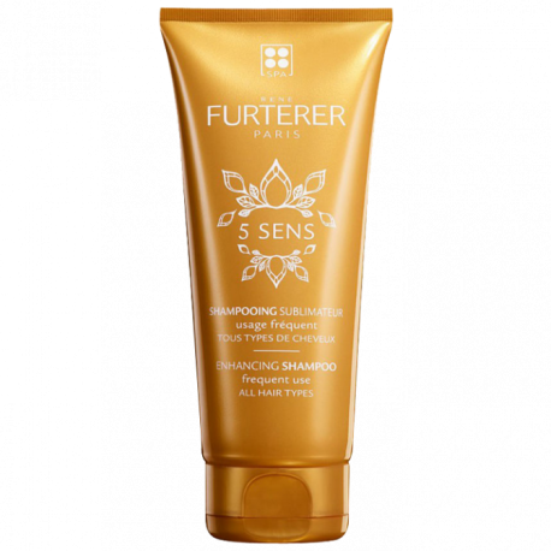 FURTERER - 5 SENS - Shampooing Sublimateur 200ml disponible sur Pharmacasse